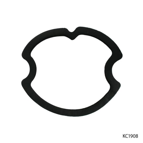 1963 TAIL LIGHT RUBBER GASKET | KC1908