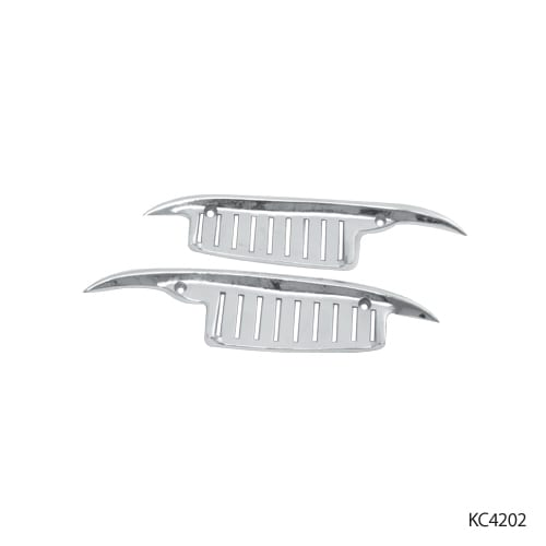 EXTERIOR DOOR HANDLE GUARDS | KC4202