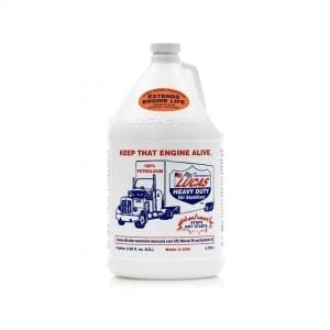 Lucas Oil Heavy Duty Oil Stabilizer (1 Gallon)