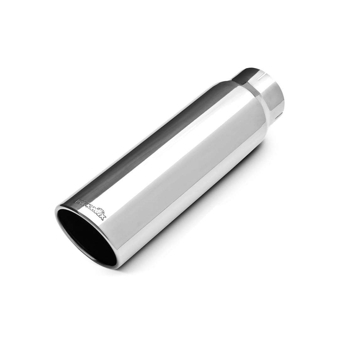 "Stainless Steel 5""x18"" Exhaust Tip"