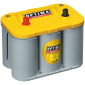 Optima D34 Yellow Top Dual Purpose Battery